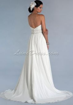 wedding dress wedding dresses wedding dressses, dream dress, chiffon wedding dresses, courts, weddings, dress wedding, gown, goddess, chiffon ruch