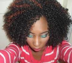 crochet braids marley hair - Google Search