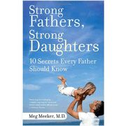 My husband strongly recommends this book for all dads.