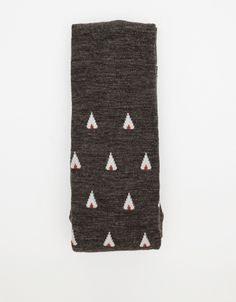 Arrowhead tights