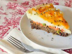 Eat Live Grow Paleo: 2 Basic Ground Beef Dinners