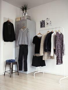 My 10 wardrobe essentials | This chicks got style