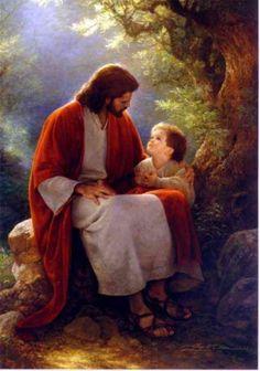 my Jesus cares