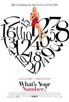 ★ -- 2012/1/21 - What's Your Number