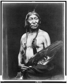 Wakoyami (aka His Horse Bobtailed, Bobtail Horse) - Northern Cheyenne - no date