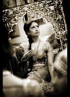 Dina Douglass makes a living shooting indian and destination weddings