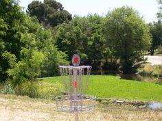 #6 Basket Suicide Flats, Hart Park, Bakersfield Ca.