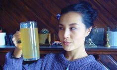 How A Humble Herbal Tea Cured My Adult Acne. Arrowroot tea to clear skin in a few days