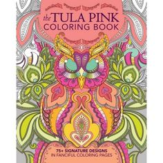 The Tula Pink Colori