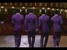 """My Girl"" - The Temptations 1964"