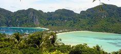 Kho Phi Phi Don, Thailand