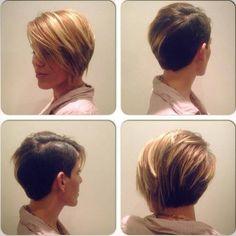 Haircut by Aida