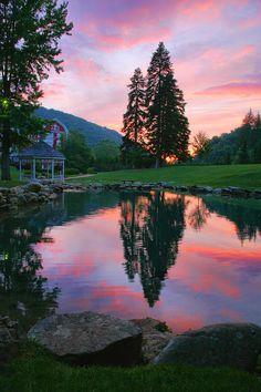 Homestead Resort - Warm Springs, Virginia