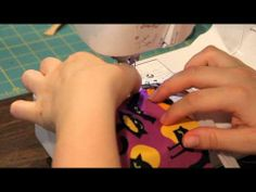 How to use a Binder Foot - Sewing Parts Online Blog