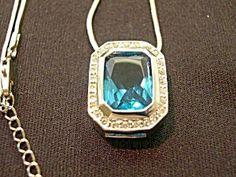 Ocean Dream Necklace - Jewels by Park Lane