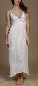 Pretty in Pleats! #Jonquil #Bridal
