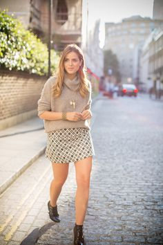 Fall Style - Gal Meets Glam