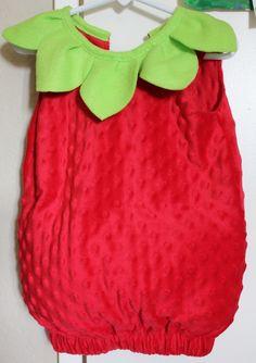 Strawberry Shortcake Costumes - Costume Craze