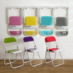 (117) Fancy - Pantone Chairs by Seletti