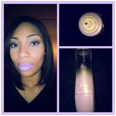 Kleancolor Femme Lipstick in Cast of Spell
