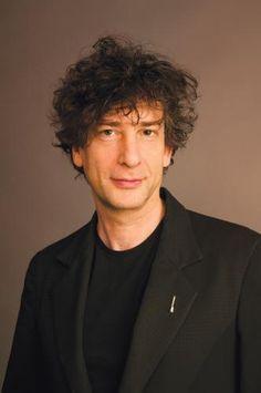 Neil Gaiman -- The Ocean at the End of the Lane -- Temple Judea | Books & Books