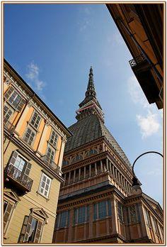 La mole #Torino
