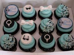 breakfast at tiffany's cupcakes