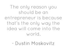 #entrepreneurship #quote
