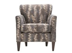 Dorset II Accent Chair | A well-chosen accent chair provides the perfect combination of comfort and style, and this Dorset II accent chair does that and more!