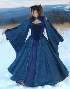 Fancy Free - 41 Incredible Ren Faire Costumes ... [ more at http://fashion.allwomenstalk.com ] SourceThe work on some of these costumes is just amazing. What would your character be if you wore this?... #Fashion #Costume #Amazing #Hood #Incredible #Costumes