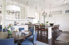 Connecticut Beauty #decor #kitchen