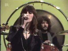 ▶ Heart - Magic man 1976 - YouTube