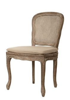 Orient Express Cane seat and back chair