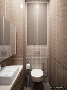 Beautiful bathrooms on pinterest 47 pins - Bathroom ideas long narrow space ...