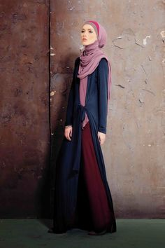 Modest dress is beautiful and not confined to only abaya and traditional garments.
