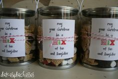 neighbor gift with printable