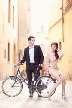 Bicicleta. <3