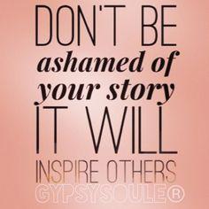 GypsySoule inspir quot