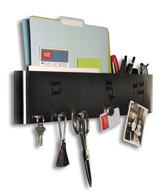 sort it out! wall caddy $40