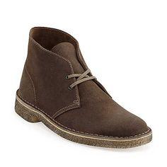 @Clarks Desert Boot