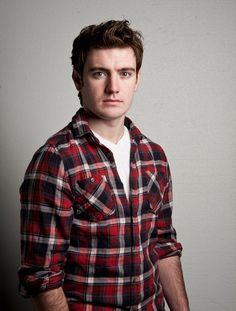 Emmet Cahill of Celtic Thunder.