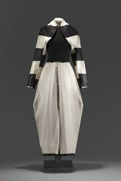 Jumpsuit and bolero by Geoffrey Beene, 1993 United States (NYC), MFA Boston