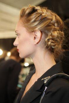 Lovely #beauty #hair <3