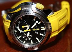 Graham Chronofighter Prodive Watches