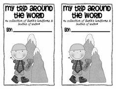 Landforms Dictionary