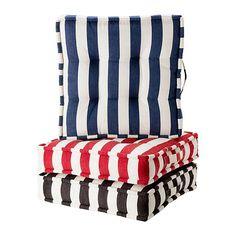 HÅLLÖ  Pad, stripe, assorted colors  $19.99