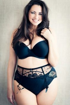 Gemma da Silva, Plus-size model