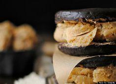 16 Ice Cream Sandwich Recipes