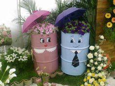 Nice #flower #garden ideas