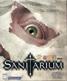 In this game you wake up in complete amnesia after a car crash in an asylum... no name, no face (your head is completely wrapped up with bandages)... The scary and creepy atmosphere of this game lead to the removal of this game from store shelves one week after it was out in France... I remember looking for it everywhere at the time and finally finding it in a FNAC after asking an seller (the game was indeed for sale but only under the desk...)